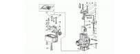 Carburettors V35C