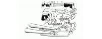 Fuel supply-exhaust