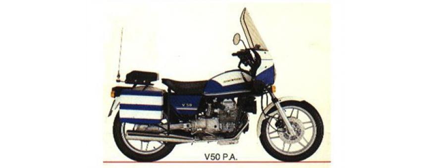 III Pol.-PA VechioTipo 500 1982-1990