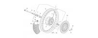 Front wheel I
