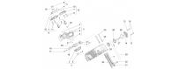 RH cylinder timing system (roller)