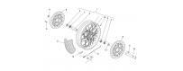 SE Front wheel