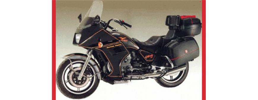 California III Iniezione 1000 1990-1993