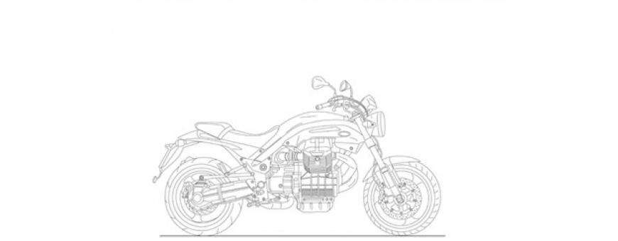 Griso V IE 850 2006-2007