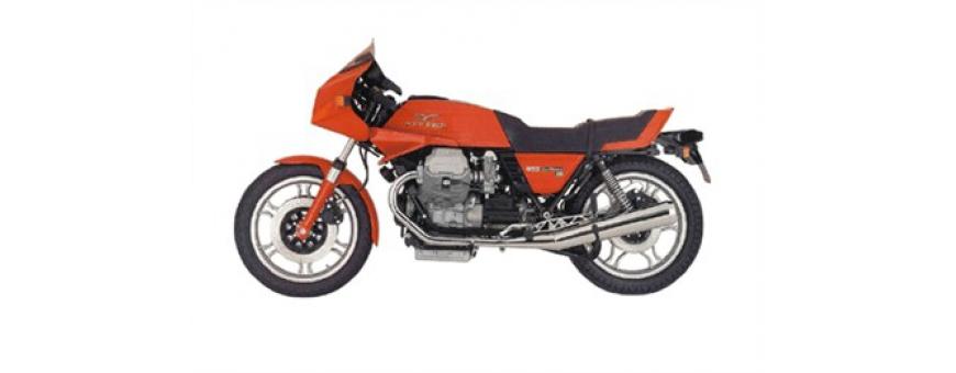 Le Mans III  850 1981-1984