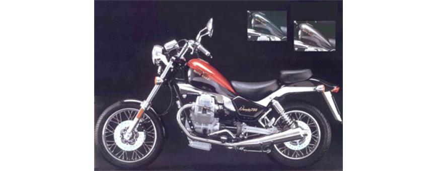 Nevada Club 750 1998-2001