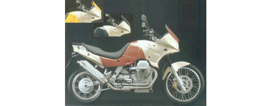 Quota ES 1100 1998-2002