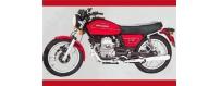 V35 - V 50 Acc. Elettronica 350-500 1977-1980