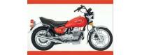 V35 C - V 50 C  350 1982-1986