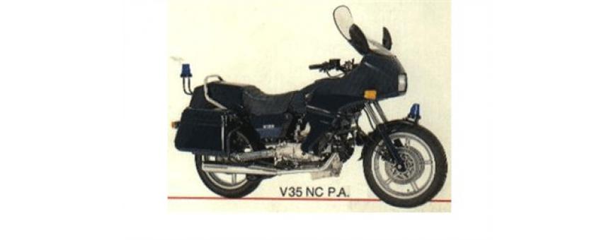 Carabinieri-PA 350 1992-2001