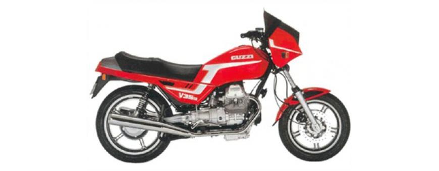 III  350 1985-1987