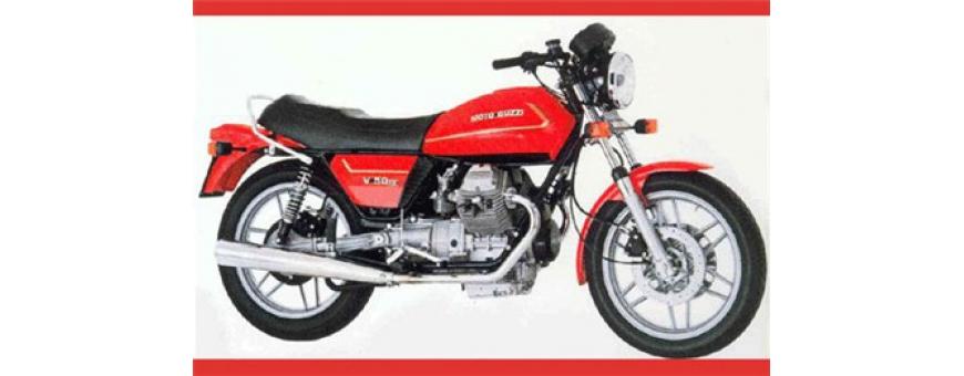 III  500 1980-1984