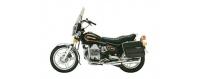 Custom 650 1982-1985