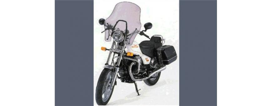 Florida 650 1986-1992