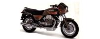 III Serie Civile 850 1985-1988