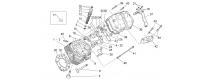 Testa cilindro e valvole