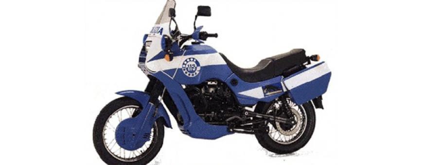 Polizia-PA 2A Serie 750 1995-2001