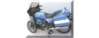 Polizia VecchioTipo 850 1985-1989
