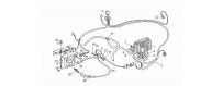 Digiplex electrical system