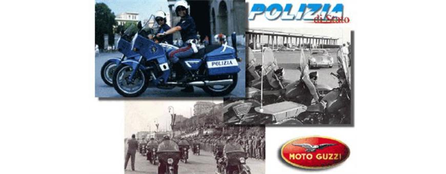 Polizia-CC-PA-NC 850 1988-1993