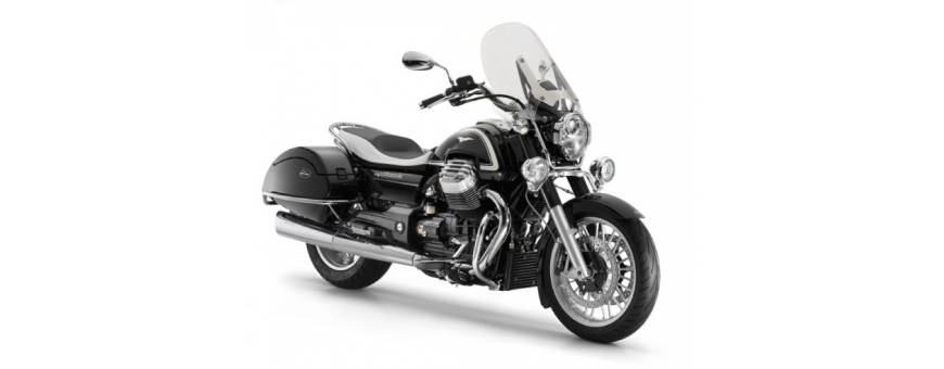 California 1400 Touring ABS