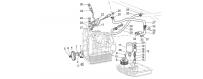Supply - Oil pump
