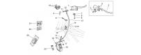 RH Front brake system