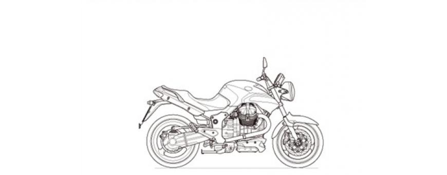 Breva 1200 2007