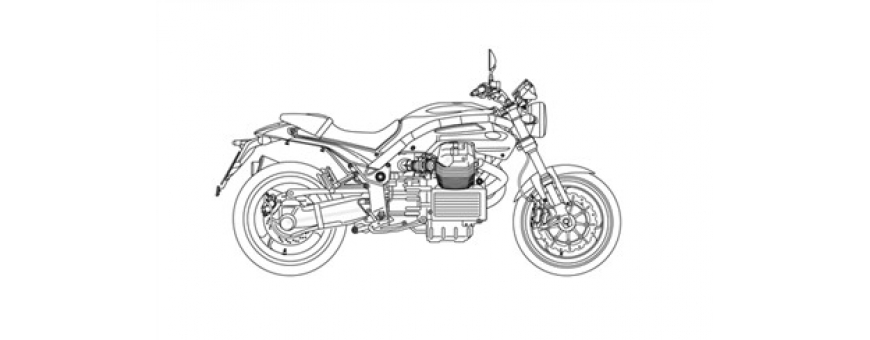 Griso V 8V 1200 2007-2013