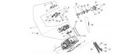 RH cylinder timing system I
