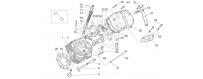 Cylinder head and valves I