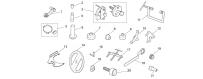Specific tools I