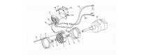 Ducati alternator