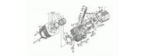 Cylinder head 1991-D