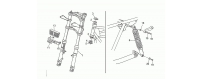 Front shock abs.,1st series