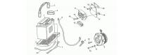 Saprisa battery - alternator