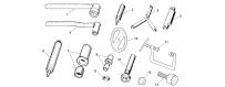 Specific tools II