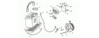 Saprisa battery - generator