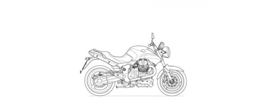 Breva V IE 1100 2005-2007