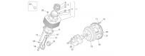 Albero motore - Cilindro