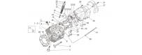 Testa cilindro e valvole II