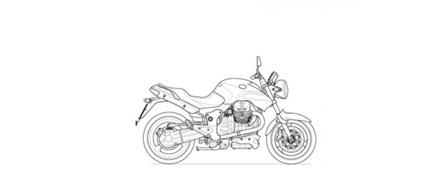 Breva V IE 850 2006-2007
