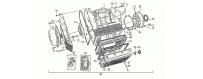 Crankcase 1991-D