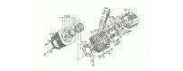 Cylinder head 1991 (D)