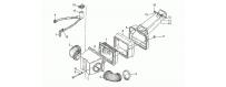 Air filter 1991-D