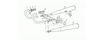 Exhaust unit 1991-D