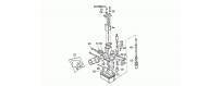 Carburettor-spare parts